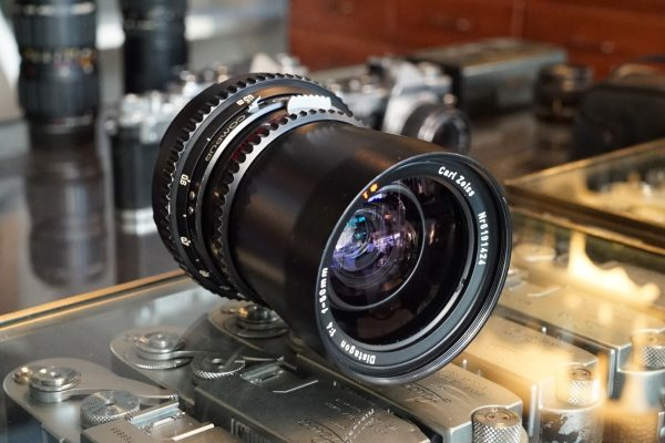 Hasselblad Zeiss Distagon 50mm f/4 T* C