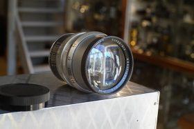 Dallmeyer 1.9 / 83mm super-six