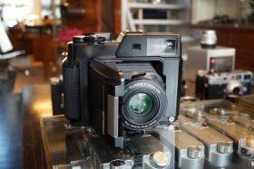 Fuji GS645 Pro w/ EBC Fujinon S 75mm f/3.4