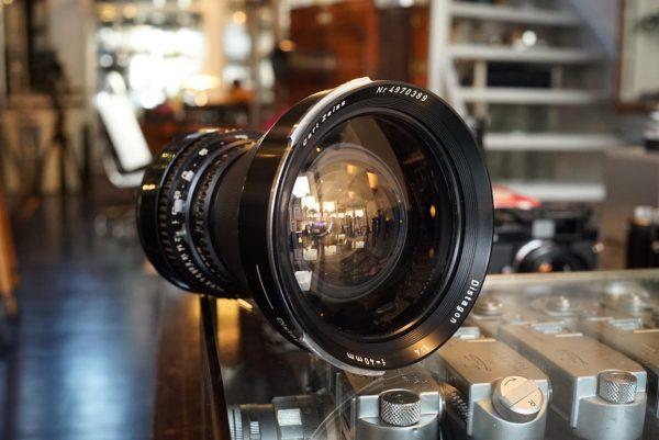 Hasselblad Zeiss Distagon 40mm f/4 C
