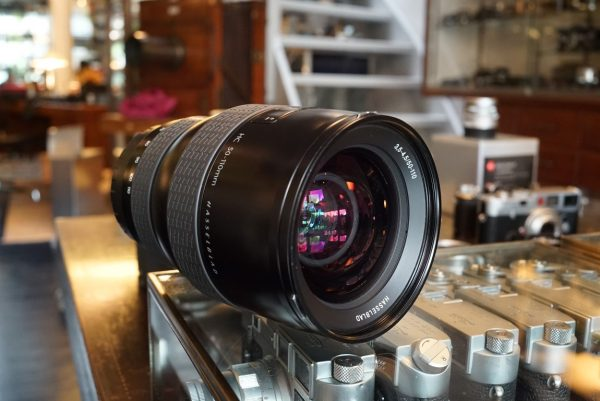 Hasselblad HC 50-110mm f/ 3.5-4.5 for H series