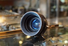 Cooke Speed Panchro 1:2 / 40mm SerII arri std, For Parts only