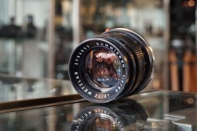 Leica Summicron 50mm f/2 V3 M