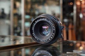 Leica Summicron 35mm f/2 V2 M