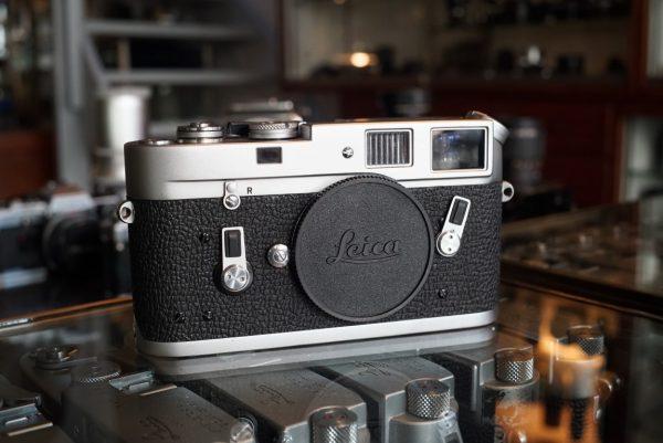 Leica M4 body, 1190123