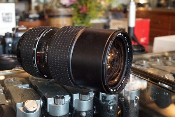Mamiya Sekor D 75-150mm f/4.5 for 645 AF