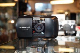 Olympus Mju-1 compact camera