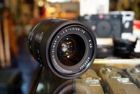Leica Vario-Elmar-R 28-70mmm f/3.5-4.5 ROM