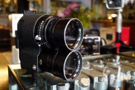 Mamiya Sekor 250mm f/6.3 for C TLR cameras