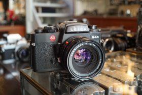Leica R4s Mod.2 + Summicron-R 50mm f/2 R-Only
