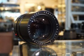 Leica Elmarit-R 135mm f/2.8 3cam