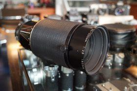 Nikon Nikkor 80-200mm f/2.8 AIS