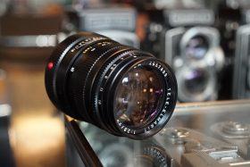 Leica Leitz Tele-Elmarit 90mm f/2.8 M