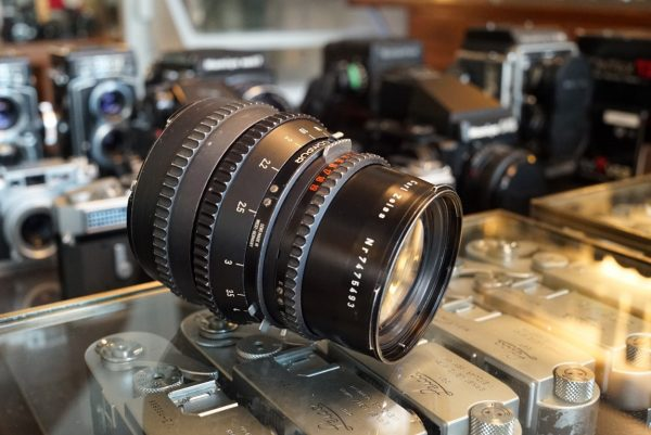 Hasselblad Zeiss Sonnar 150mm f/4 T* C