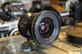 Rodenstock APO-Grandagon 45mm f/4.5 Copal 0