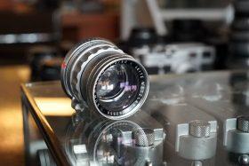 Leica Leitz Summicron 1:2 / 50mm Rigid M