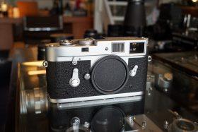 Leica M2 body, No. 1161979