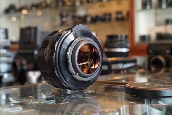 Pentax Super-Takumar 50mm f/1.4 M42