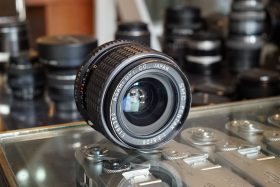 Pentax SMC-K 28mm f/3.5 PK