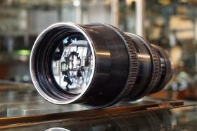 Angenieux 35-140mm 1:3.5 zoom, Type LA2, Arri std