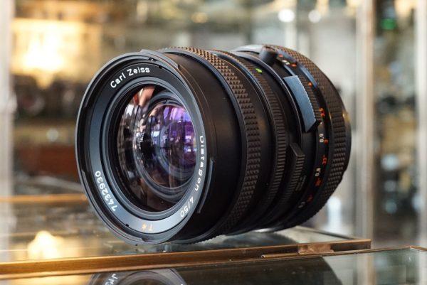 Hasselblad Zeiss Distagon 1:4 / 50mm CF FLE