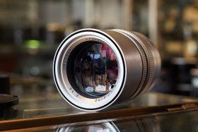 Leica Elmarit-M 2.8 / 90mm E46, 6-bit, Chrome