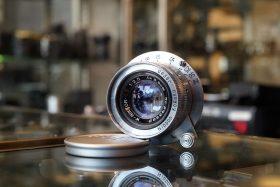 Nippon Kogaku W.Nikkor-C 1:2.5 / 3.5cm, Leica screw mount
