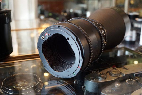 Hasselblad Zeiss Tele-Tessar 5.6 / 350mm C T*