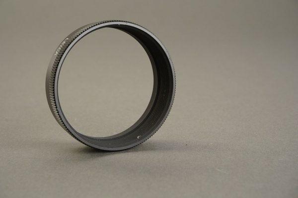 Leica lens hood for Elmar-M 2.8 / 50mm 12550