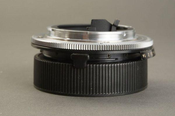 TAMRON SP Leica-R mount adapter