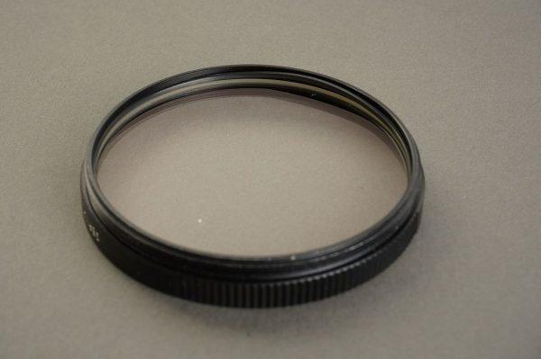 Leica E60 Uva 13381 filter