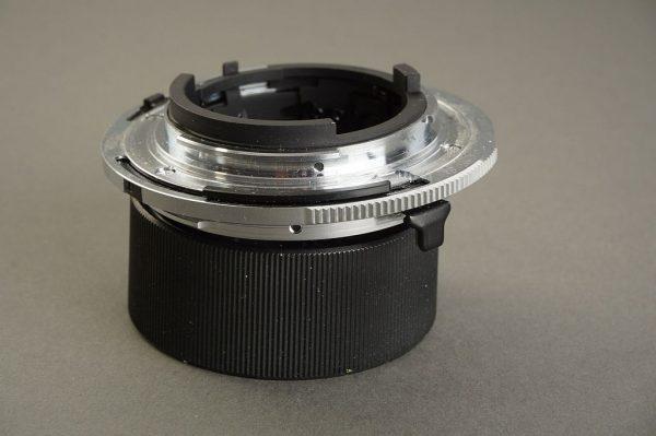TAMRON Nikon F mount adapter