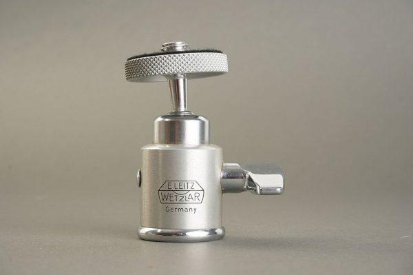 Leica Leitz small tripod ball head
