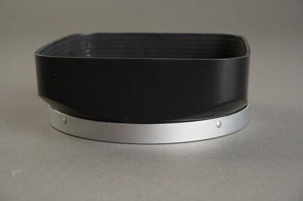 Rollei 6000 / sl66 lens hood for 50mm