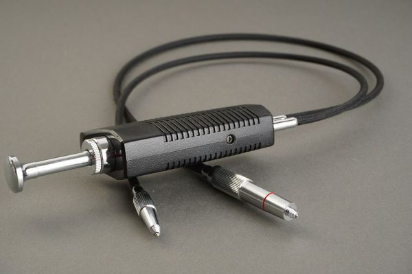 Nikon double cable release AR-7 + AR-2 cable release