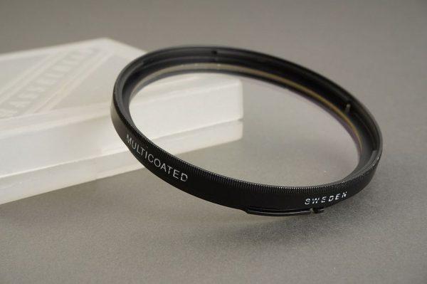 Hasselblad 60 filter UV / SKY, in case