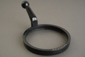 Hasselblad focusing lever, no. 1