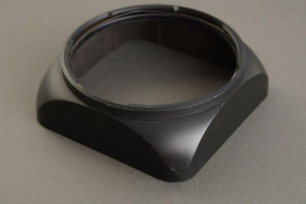Hasselblad lens hood B60, for 38-60