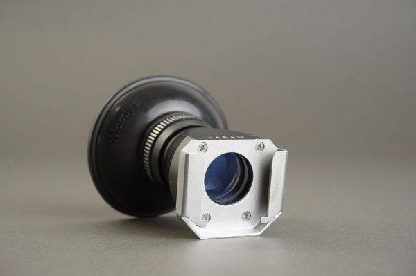 Mamiya M645 loupe finder / magnifier