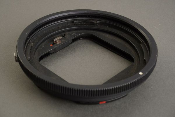 Hasselblad Extension tube 8