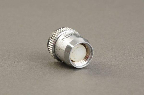Nikon AR-1 soft shutter relase