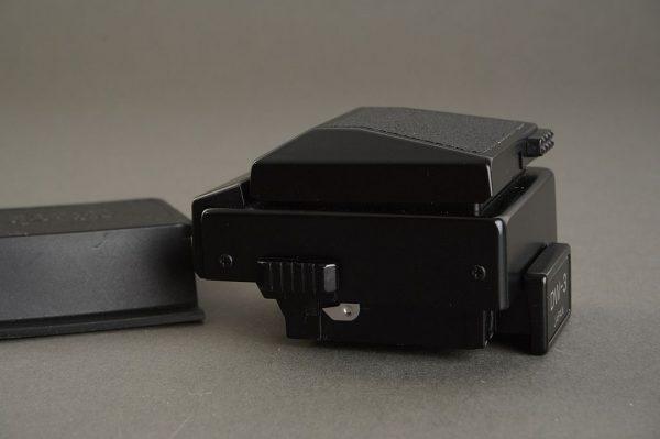 Nikon waist level finder DW-3 for Nikon F3