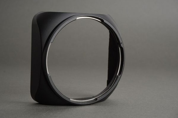 Hasselblad lens hood B60, for 38-60 wide angle lenses