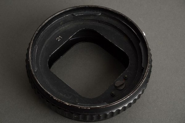 Hasselblad Extension tube 21