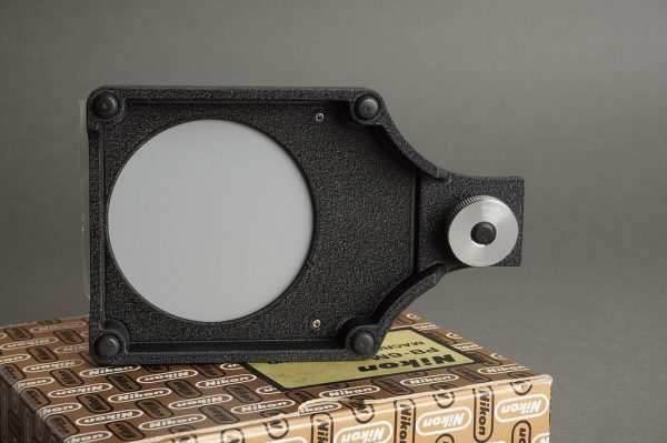 Nikon Macro-Copy stand PB-6M, Boxed