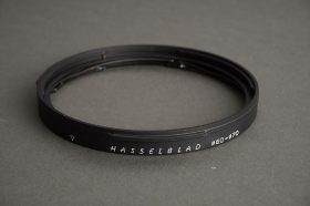 Hasselblad filter adapter bay 60 to 70, genuine