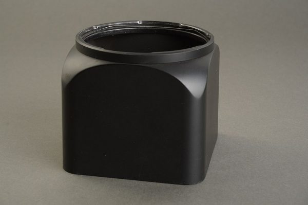 Hasselblad lens hood B60 100-250, genuine Hasselblad shade