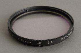 Hasselblad 60 filter UV / SKY