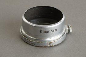 Leica Leitz lens hood FISON for Elmar 5cm