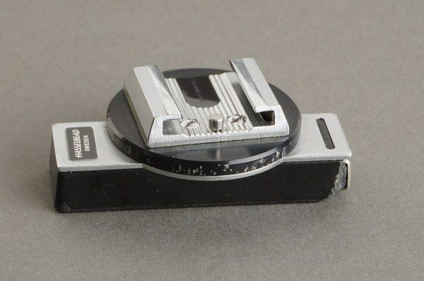 Hasselblad shoe adapter
